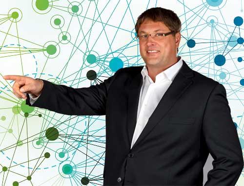 Эстонский интернет маркетолог